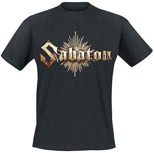 Sabaton I Was Chosen By Heaven T-Shirt nero L