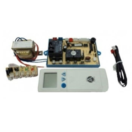 QD-U05PGC - Split Universal 220V A/C (Doble Sensor) Control System for HVAC by Appli Parts