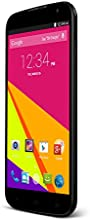BLU Studio 6.0 HD Unlocked Cellphone, 8GB, Black