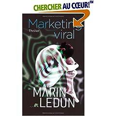 Autre ouvrage sur le marketing viral conseillé par Marketing Professionnel