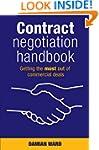 Contract Negotiation Handbook: Gettin...