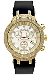 Joe Rodeo MASTER (242) JJM31 Gold Watch