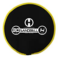 Hyperwear SandBell Neoprene Sandbag F…