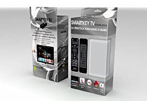 SmartKey TV Movie Pack