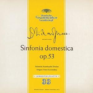 Strauss: Sinfonia Domestica