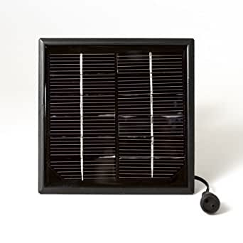 Replacement solar lights