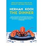 Herman Koch The Dinner by Koch, Herman ( AUTHOR ) Aug-01-2012 Paperback