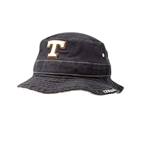 Tennessee Ice Backet Hat (Navy Blue)