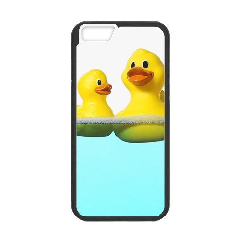 Personalized Rubber Ducky front-1063110