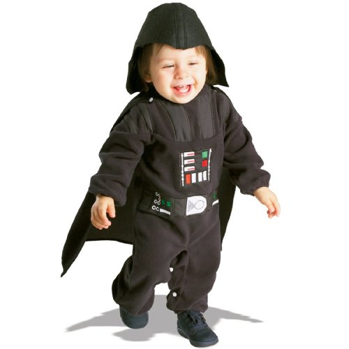 Star Wars Darth Vader Toddler Costume
