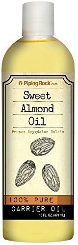 Sweet Almond Oil 16 fl oz
