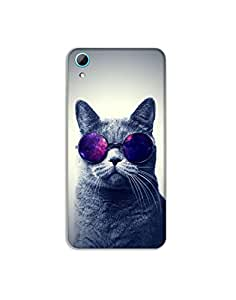 HTC Desire 820 nkt-04 (16) MobileCase by Leader