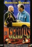 Cover art for  Los Cerdos