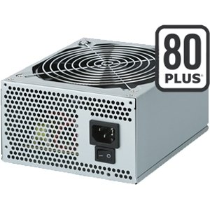 TOP & TECH 14504 500W COOLMAX ZX-500 ATX PSU (Cool Amp compare prices)