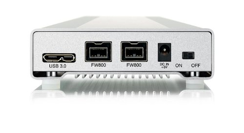 MiniPro 2.5-inch FireWire 800 Black Friday & Cyber Monday 2014