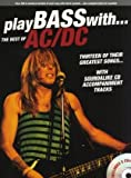 echange, troc Ac/DC - The Best Of Play Bass With + 2CD