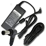 AC Adapter/Power Supply+Cord for
