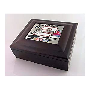 Rusty Wallace Collectors Box by Siskyou