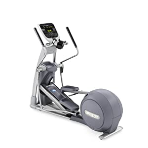 Precor Efx 835 Commercial Series Elliptical Fitness Crosstrainer from Precor