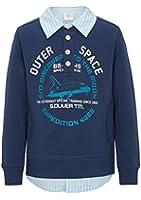 S.Oliver 63.411.41.5582 - Sweat-shirt - Garçon