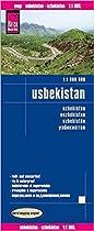 Uzbekistan rkh r/v (r) wp GPS