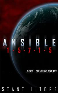 (FREE on 10/30) Ansible 15715 by Stant Litore - http://eBooksHabit.com