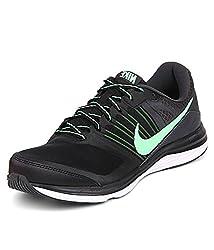 Nike Mens Dual Fusion X Msl BlackRunning Shoes - 7 UK/India (41 EU)(8 US)