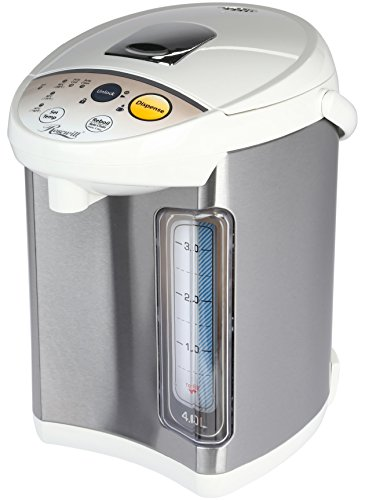 Cheapest Price! Rosewill 4.0 Liter Dual Dispense Speed Stainless Steel Electric Hot Water Dispenser...