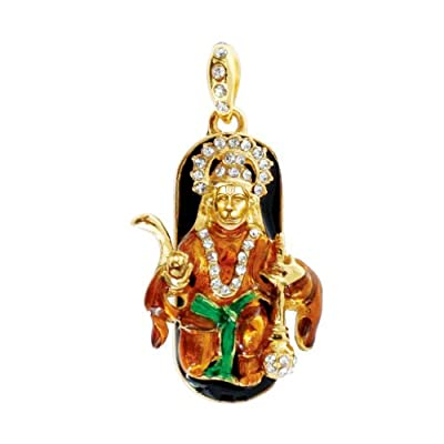 Enter USB 8GB Flash Drive Hanuman