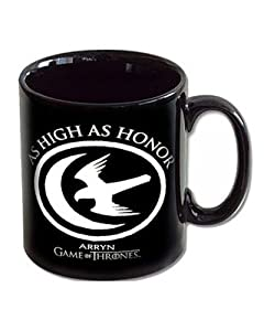 Game Of Thrones Mug Arryn As High As Honor George R. R. Martin