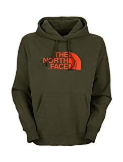 Mens Half Dome Hoodie Style: AAZZ-F5A Size: XL