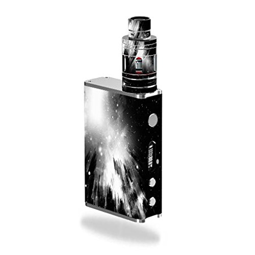 Smok Micro ONE Kit Vape E-Cig Mod Box Vinyl DECAL STICKER Skin Wrap / Big Bang Explosion (Micro Vape compare prices)