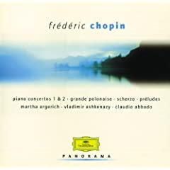 Fr�d�ric Chopin: 24 Pr�ludes, Op.28 - 17. In A Flat Major