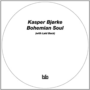 Bohemian Soul (With Laid Back) [Vinyl Maxi-Single] [Vinyl Maxi-Single]