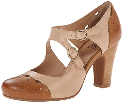 Miz Mooz Women's Joni Dress Pump