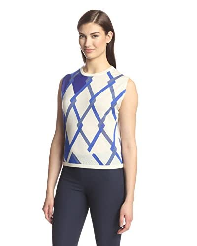 Pringle of Scotland Women's Argyle Shell