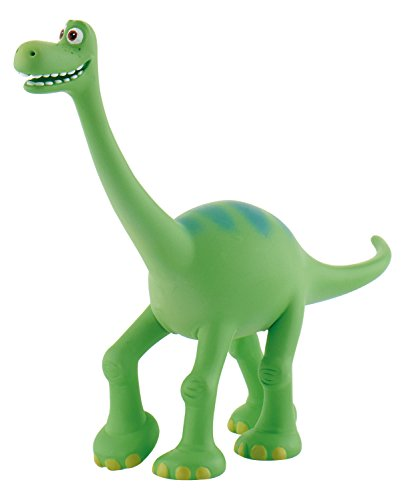 Bullyland-The-Good-Dinosaur-Arlo-Action-Figure