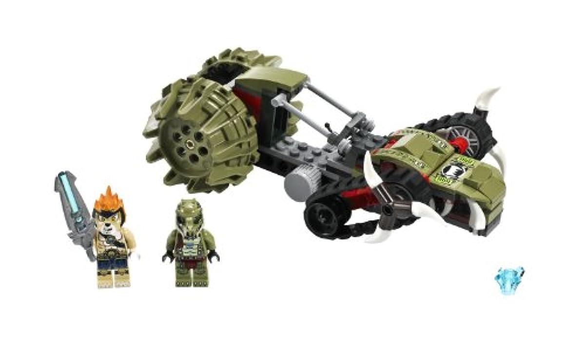 [해외] 레고 (LEGO) 찌마 블랙 우리―의 블랙우re파 70001 (2013-03-01)