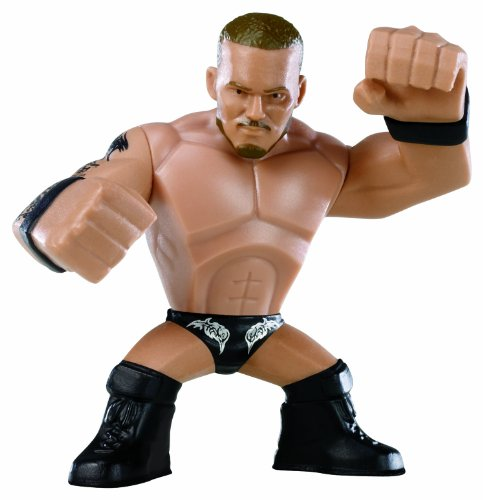 WWE Rumblers Rampage Action Figures- Randy Orton