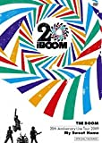 "THE BOOM 20th Anniversary Live tour 2009 ""My Sweet Home"" SPECIAL PACKAGE【初回生産限定盤】 [DVD]"
