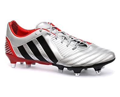 Adidas Predator Incurza XTRX SG Mens Rugby cleats, Size 13