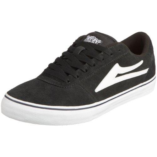 Lakai Men's Manchester Select FA2 Skate Shoe,Peat,10 M US