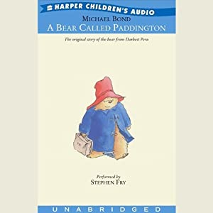 A Bear Called Paddington | [Michael Bond]