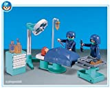 7682 - PLAYMOBIL - Operationssaal