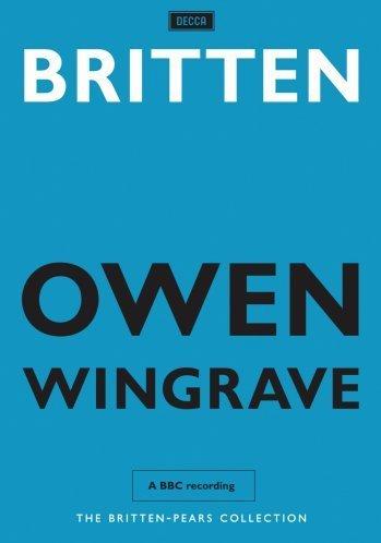Britten, Benjamin - Owen Wingrave [DVD] [2009]