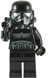 LEGO Star Wars: Shadow Trooper Minifigure with Blaster Rifle