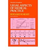 Legal Aspects of Medical Practice, 5e (0443045682) by Knight, Bernard