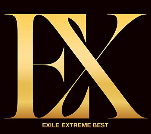 【早期購入特典あり】EXTREME BEST(CD3枚組+DVD4枚組)(スマプラ対応)(EXILEオリジナルB2サイズポスター付)