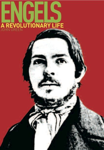 John Green - Engels - A Revolutionary Life