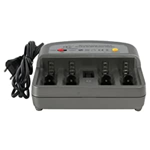 HQ HQ-CHARGER80 Chargeur Rapide Universel